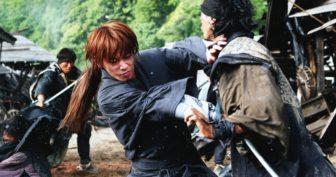 映画【るろうに剣心 -京都大火編・伝説の最期編-】日本映画におけるアクションエンタメの最高峰を体感