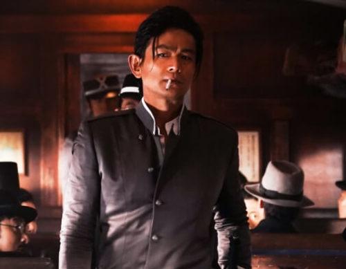 シリーズ1作目から続投の江口洋介演じる斎藤一が、最後に刀を向けるのは・・・!?