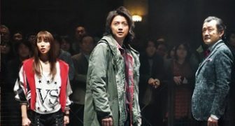 映画【カイジ -ファイナルゲーム-】の主な登場人物・キャスト