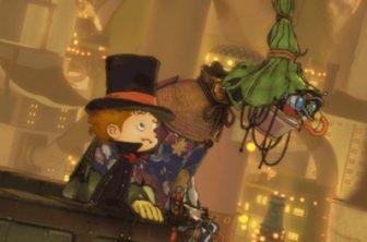 アニメ映画【えんとつ町のプペル】信じる夢をあきらめない大切さを教えてくれる