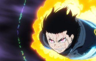 アニメ【炎炎ノ消防隊:壱ノ章】ダイナミックなアクションアニメで目が離せない!
