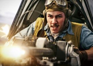 映画【ミッドウェイ】今までの戦争映画とは全く違う!?巨匠エメリッヒが込めた思いとは?