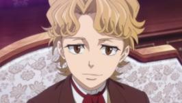 アニメ【憂国のモリアーティ】3話「緋色の瞳 第二幕」のあらすじ