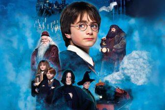 映画【ハリー・ポッターと賢者の石】魅惑の魔法の世界への入口になるシリーズ一作目はやっぱり特別!