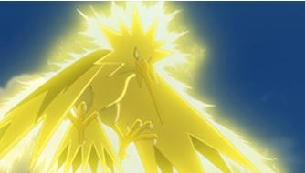 アニメ【ポケットモンスター(剣盾)】40話のあらすじと見どころ紹介!伝説のポケモン、サンダーと対決!?