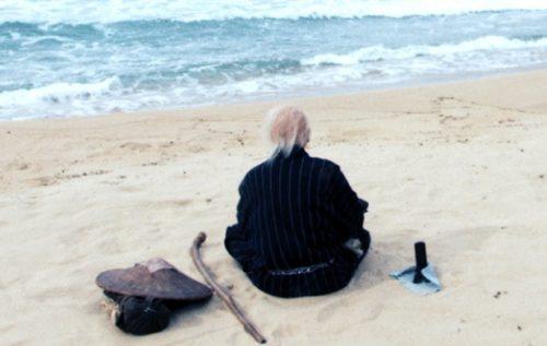 映画【HOKUSAI 北斎】北斎が絵を描くことで見つめていたもの