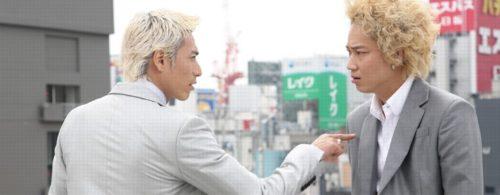 映画【新宿スワン】の登場人物・キャスト