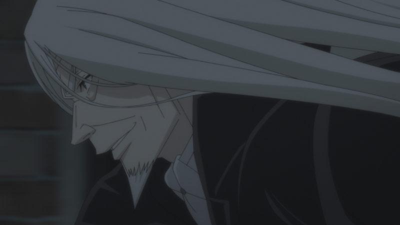 アニメ【憂国のモリアーティ】16話のあらすじと見どころ紹介!偽ジャック・ザ・リッパ―事件の真犯人とは!?