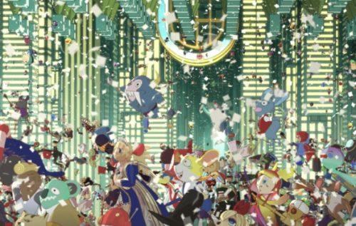 映画【竜とそばかすの姫】のロケ地・舞台