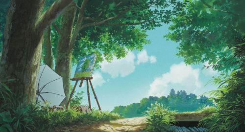 映画【風立ちぬ】ユーミンの「ひこうき雲」で涙腺が...