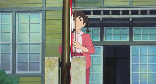 ジブリ映画【コクリコ坂から】宮崎吾郎監督が描こうとしたもの