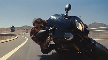 映画【ミッションインポッシブル/ローグ・ネイション】イーサン・ハントの絶体絶命のピンチは果たして・・・!?