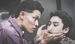 映画【孤狼の血 LEVEL2】の見どころ