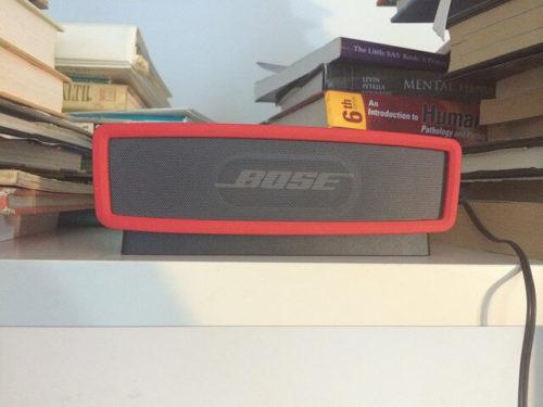 BOSEは絶大な信頼を誇る世界的な音響機器メーカー